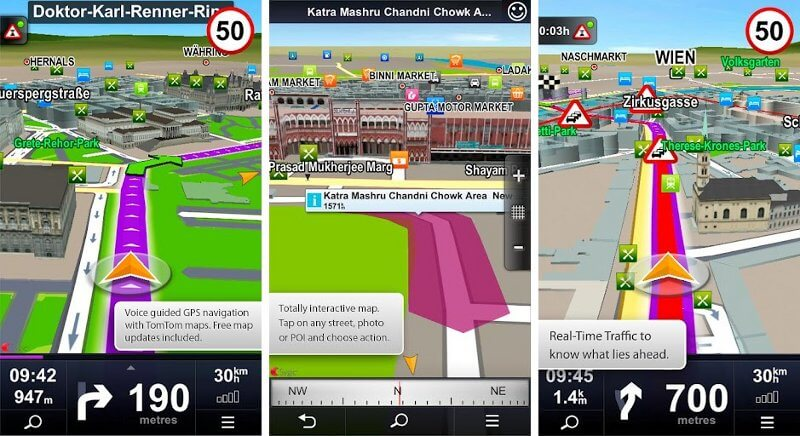 Here Are The Top 10 Best GPS Tracking Apps For Android