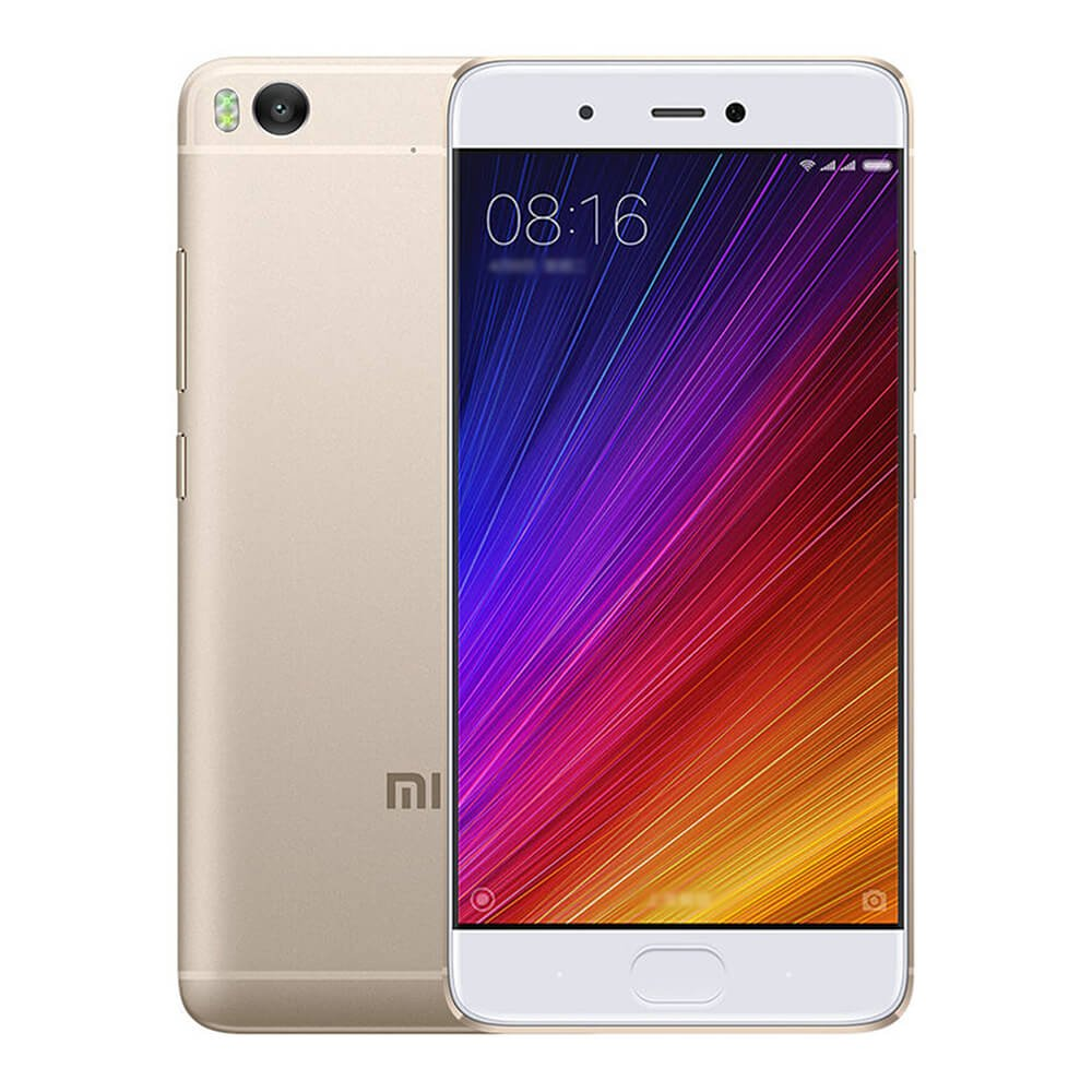 Xiaomi Mi 5s 4G Smartphone Features, Specs And Images