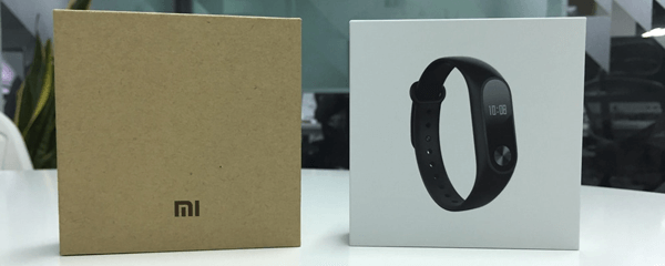 Xiaomi Mi Band 2 The Mostly Popular Wristband