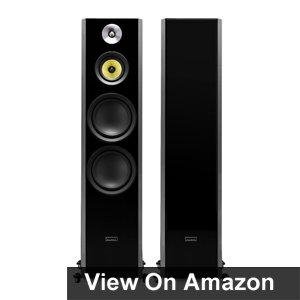 Top 20 Best Floor Standing Speakers - Best Surround Sound System 2018
