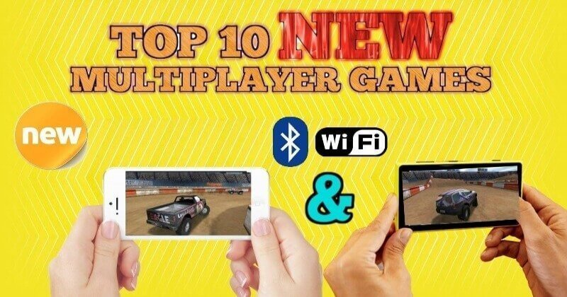 10 Best Android And iOS Bluetooth Games Which You Must Play