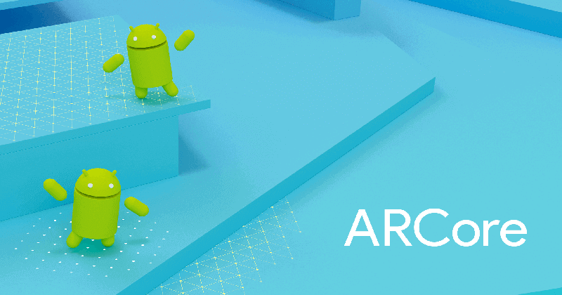 5 Things You Should Know About Android ARCore