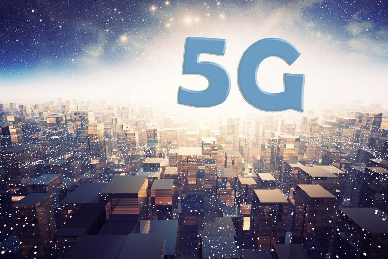 5G Technology Will Open A Whole New World With High-Speed Data