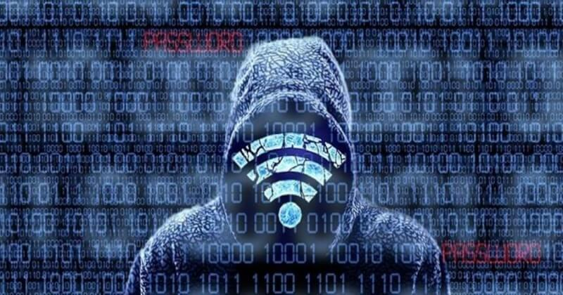 Hackers Can Hack Wi-Fi Encryption And Spy On Your Internet Data