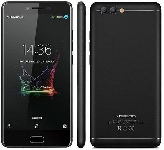 MEIIGOO M1 4G Phablet With Marvelous Features And Specs