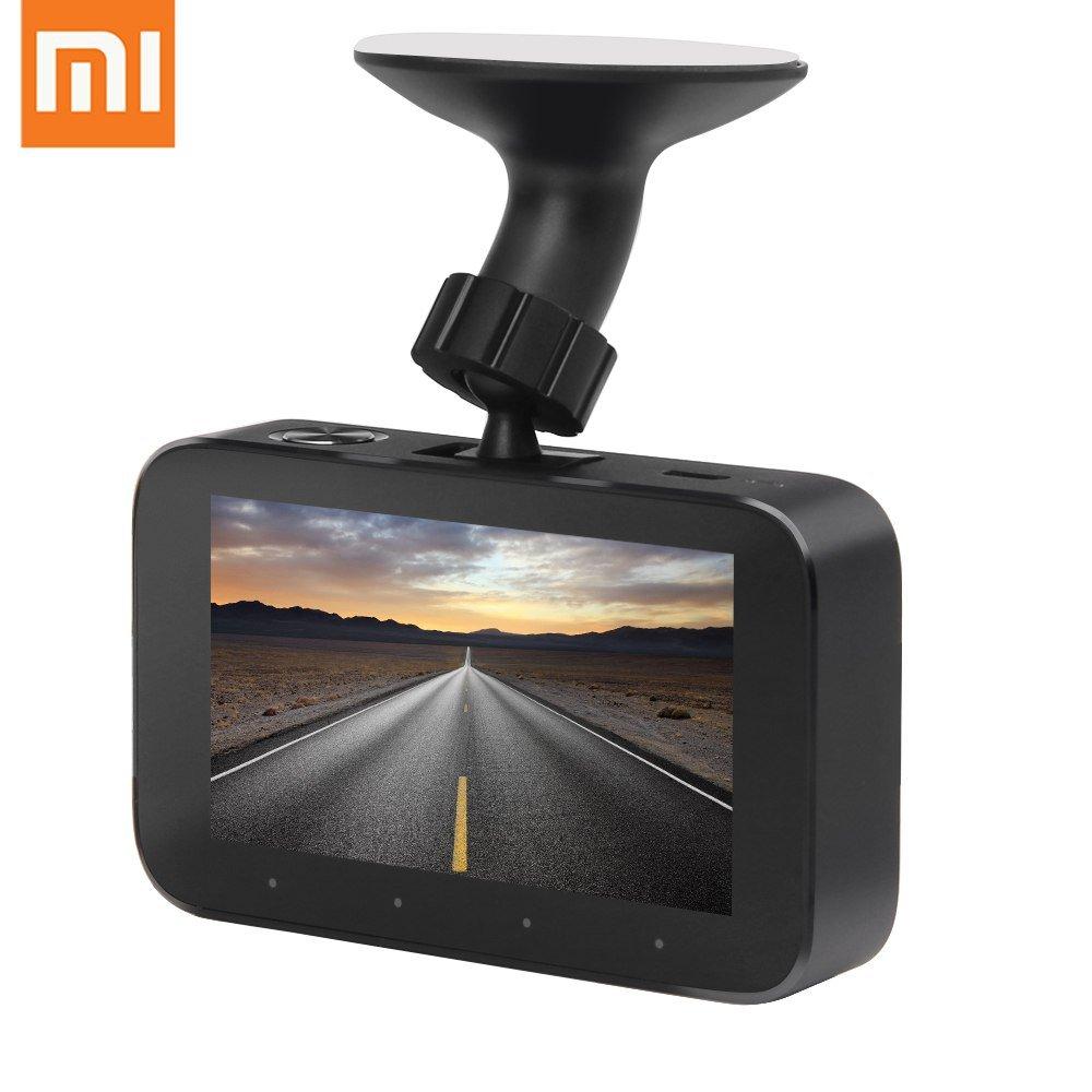 Xiaomi Mijia Car DVR Camera Specification And Price
