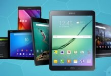 10 Best Popular Android-iOS Tablets To Buy Under $300