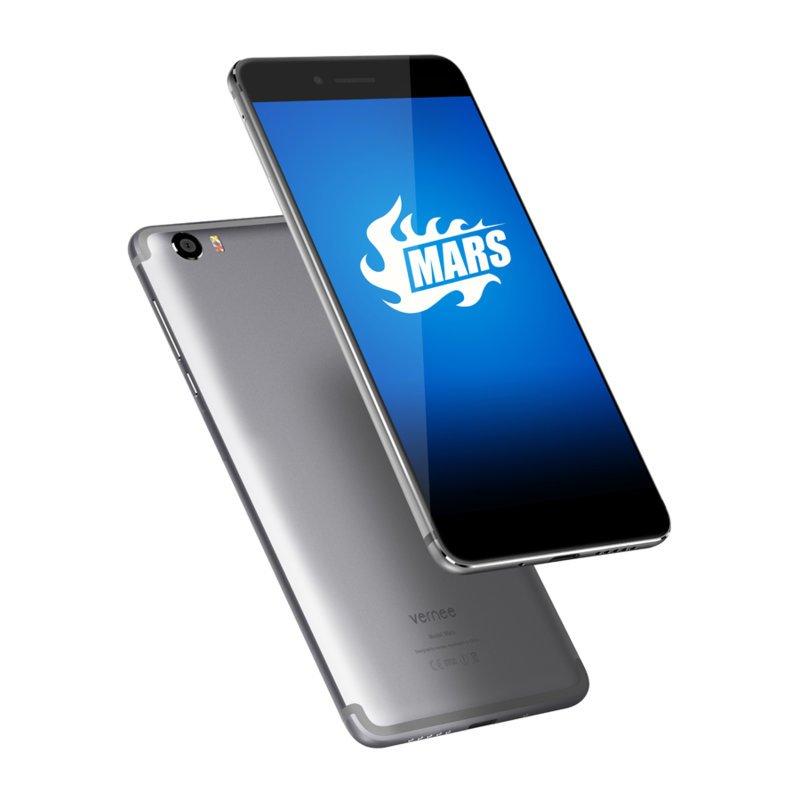 GearBest Double Discount 11.11 Sale On The Vernee Phones