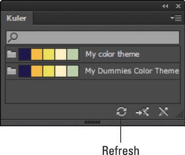 How to Use Adobe Kuler Using Plugin, Site and Its Illustrator