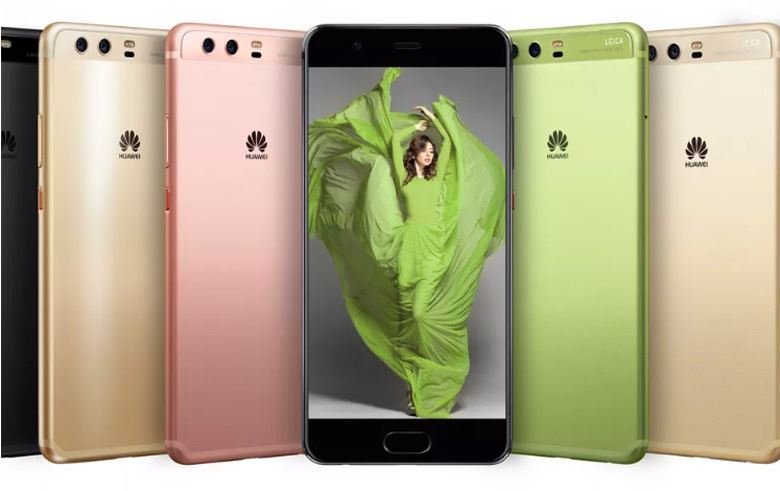 Huawei P10 Smartphone International Version With Great Specs