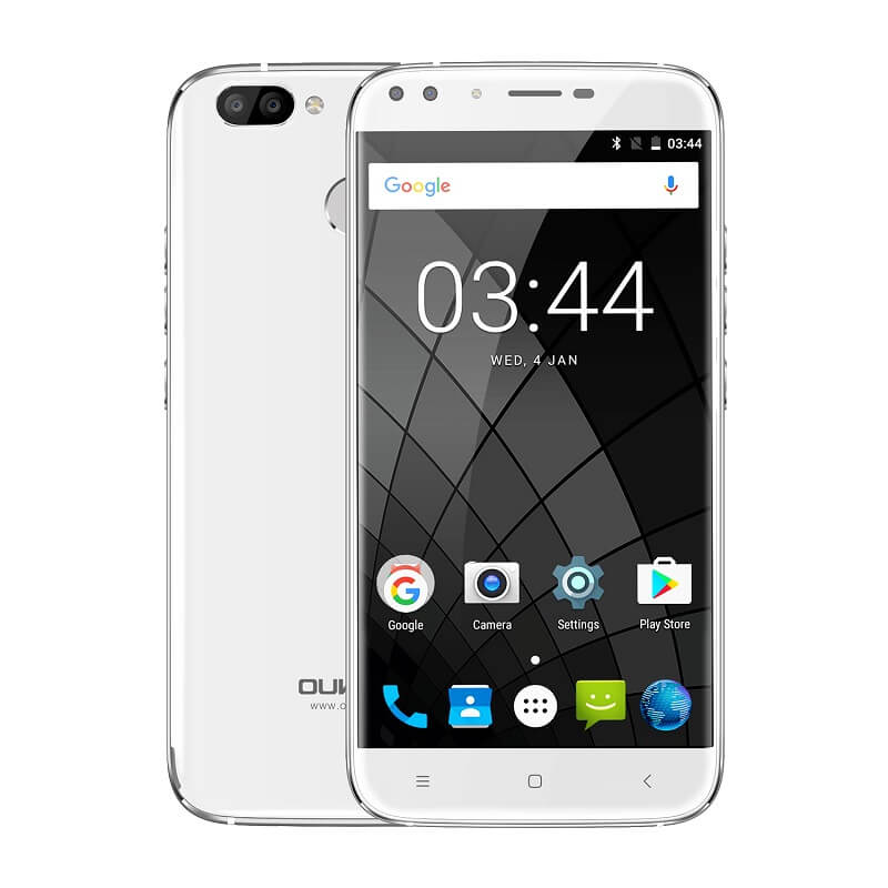 Hurry! GearBest Offers $3 Off Over $200 On Oukitel Brand Deals