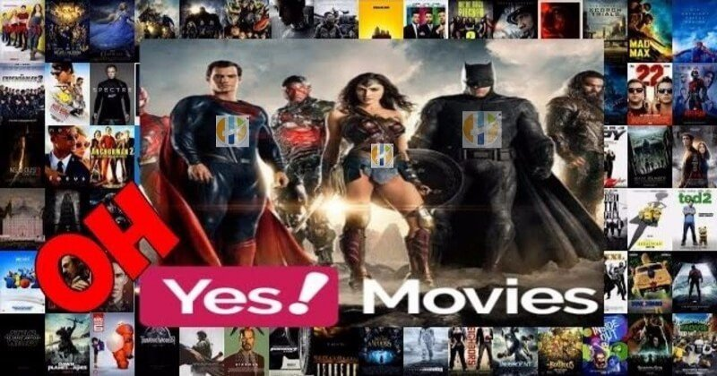 Is YesMovies Site Safe And Legit For Streaming Movies