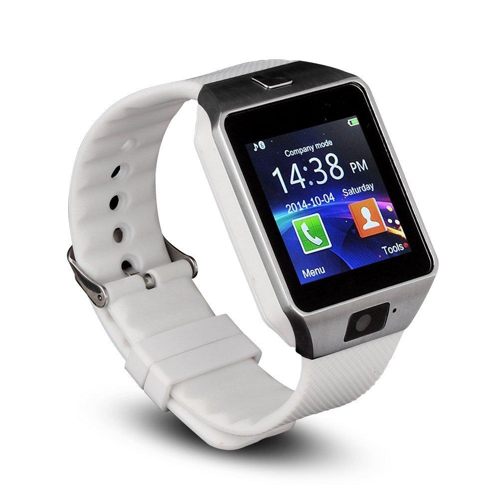 List Of Top 10 Best Smartwatch Under $50 To Buy Now