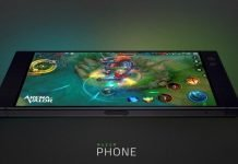 Razer Powerful Phone 8GB RAM For Gaming To Launch In November 17