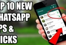 Top 10 Amazing WhatsApp Tips And Tricks To Chat Like A Pro