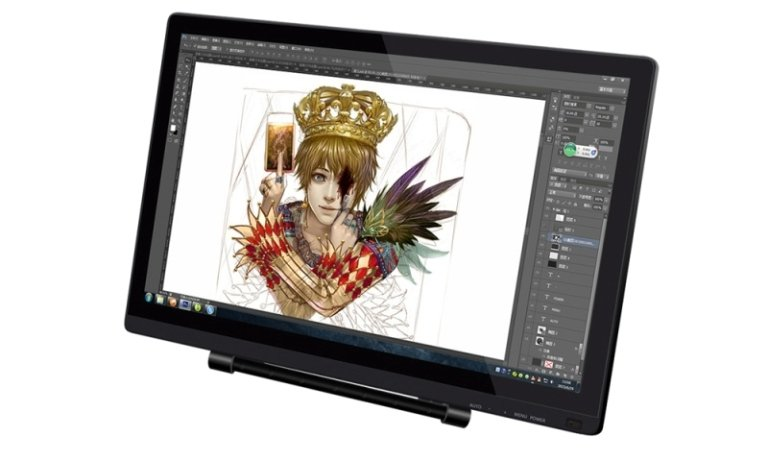 UGEE 2150 P50S Pen Digital Painting Graphic Tablet For Artists