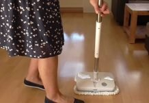 Xiaomi Handheld Electric Mop High Capacity Battery With LED
