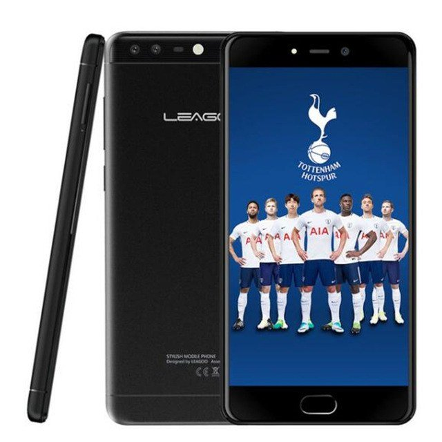 Attractive Leagoo T5c 4G Phablet Features 3GB Of RAM