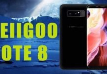 Buy The Amazing Meiigoo Note 8 Phablet From GearBest Exclusive Sale