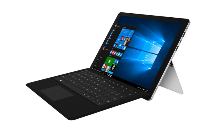 Chuwi SurBook 2 in 1 Tablet PC With 6GB RAM And 128GB ROM