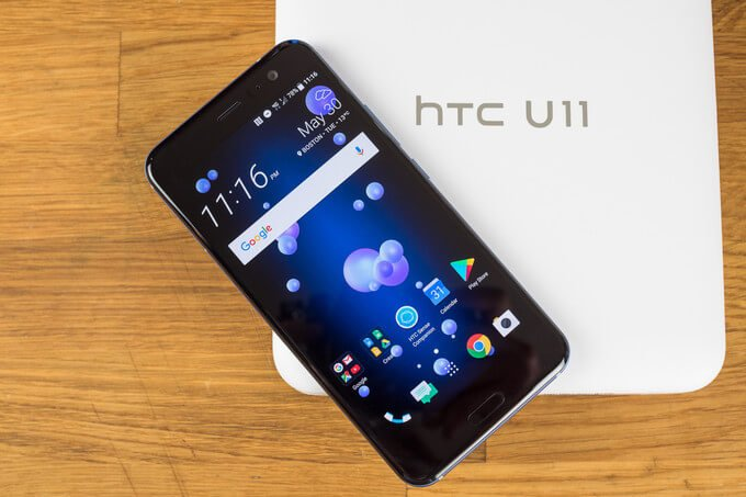 How To Download RUU Stock Firmware Android 8.0 For HTC U11