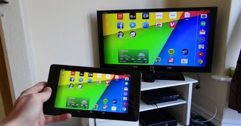 How to Enable Screen Sharing On Multiple Android Devices