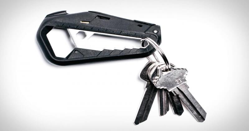 The Essential Tactica Original Pocket Multi-purpose Multitool