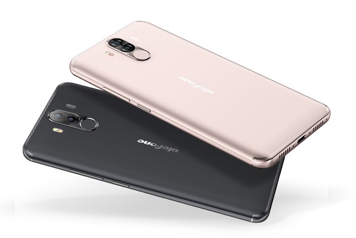 The Marvelous Ulefone Power 3 4G Phablet 6.0-inch Display