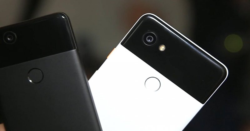 Google Gave Another Good Reason Not To Buy Pixel 2 Phones