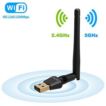 List Of Best USB WiFi Wireless Network Adapter For Laptop And Desktop