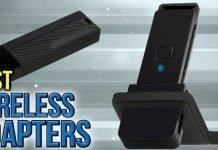 List Of Best USB WiFi Wireless Network Adapter For Laptop And Desktop