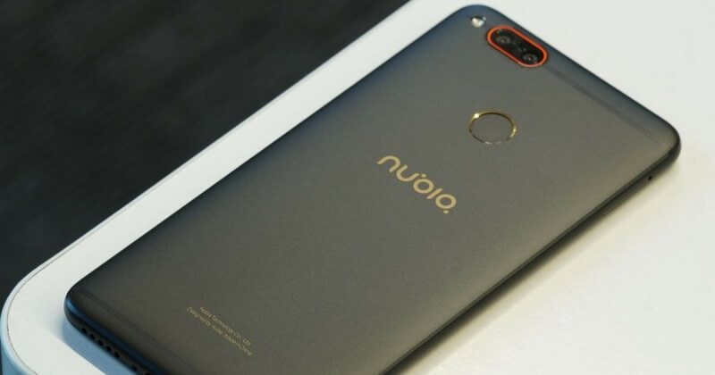 Nubia Z17 Mini Review Full Specifications 4G Smartphone
