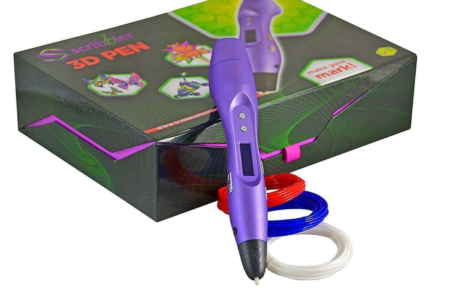Top 12 Best 3D Pens For Printing In 2018