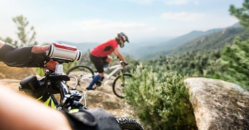 Best Body Mounted Action Camera TomTom Bandit With Full Review