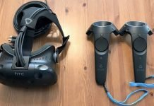 HTC Virtual Reality System Full Review With Pros And Cons