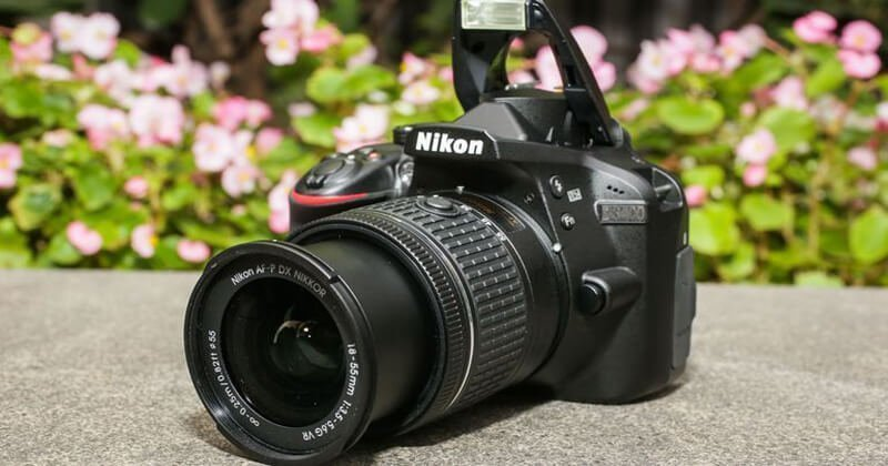 Nikon D3400 DSLR Camera Full Review With Pros And Cons