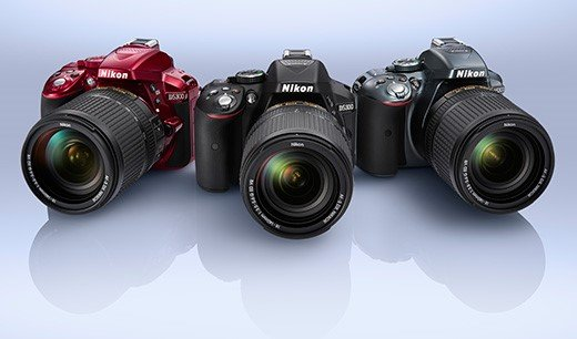 Nikon D5300 Entry-level DSLR Full Review With Pros And Cons