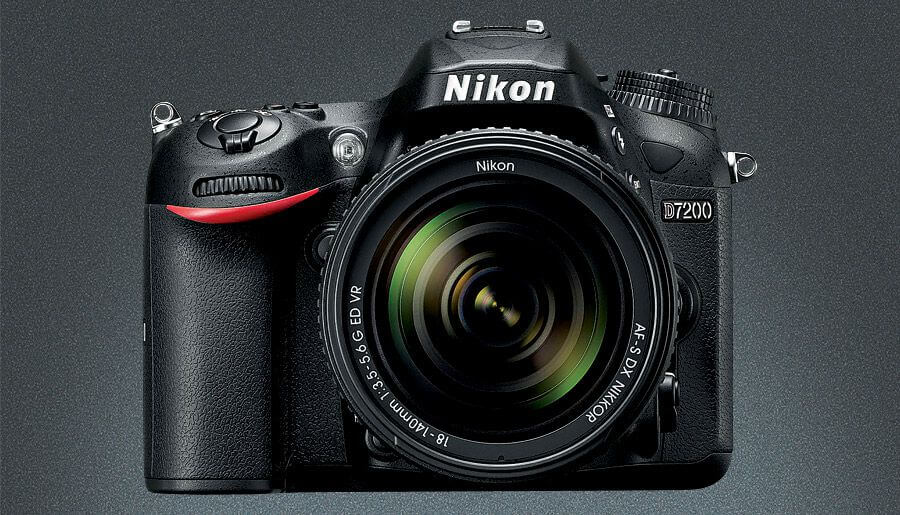 Nikon D7200 DSLR Camera Full Review With Pros And Cons
