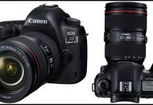 Canon EOS 5D Mark IV Full Review With Pros And Cons