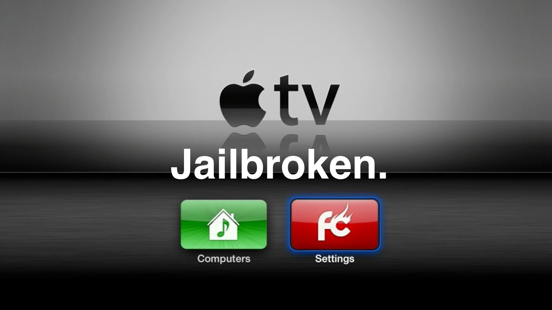 How To Download And Install GreenGoblin jailbreak for Apple TvOs 10.2.2
