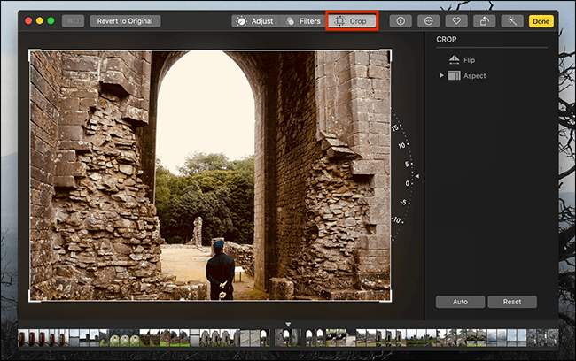 Simple Methods To Edit Your Pictures Using Mac OS Photos