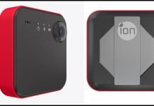 iON SnapCam Body Mounted Action Cameras With Full Review