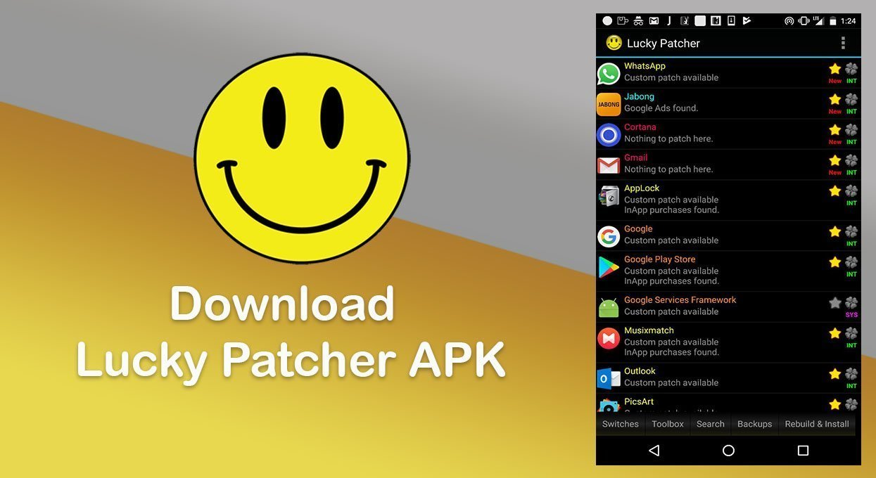lucky patcher app free download Archives