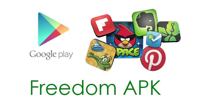 Download Freedom APK 2.0.8 Latest Version For Free