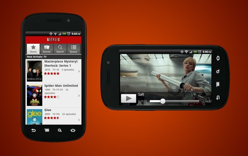 Download NetFlix MOD APK Premium Latest Version Free For Android