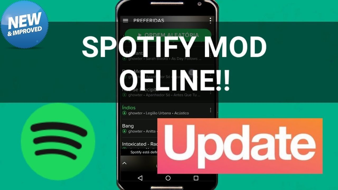 Free Download Spotify Premium APK 8.4 Latest Version For Android