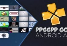 How To Download 2018 PPSSPP Gold Latest APK 1.5.4 Version For Free