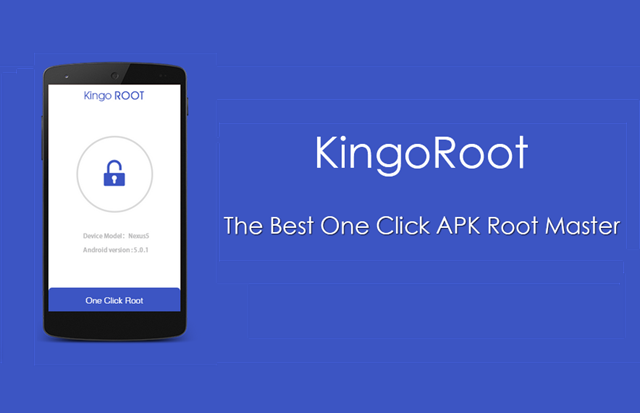 Download Kingroot 5.3.5 APK Latest Version 2018 For Free