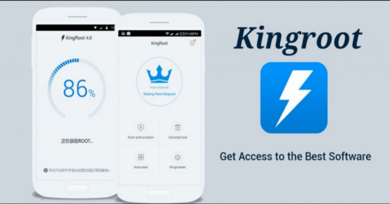 Download Kingroot APK 5.3.5 Latest Version 2018 For Free