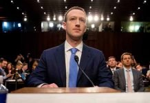 Mark Zuckerberg My Data Also Harvested And Sold By Cambridge Analytica